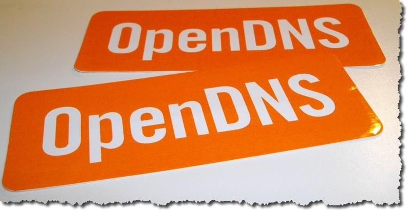 OpenDNS est un serveur menteur