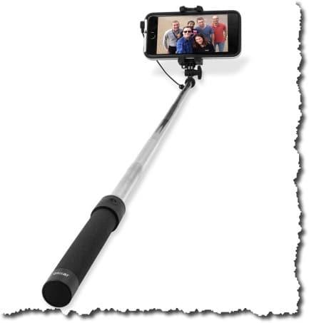 Comment réaliser de beaux selfies avec votre smartphone.