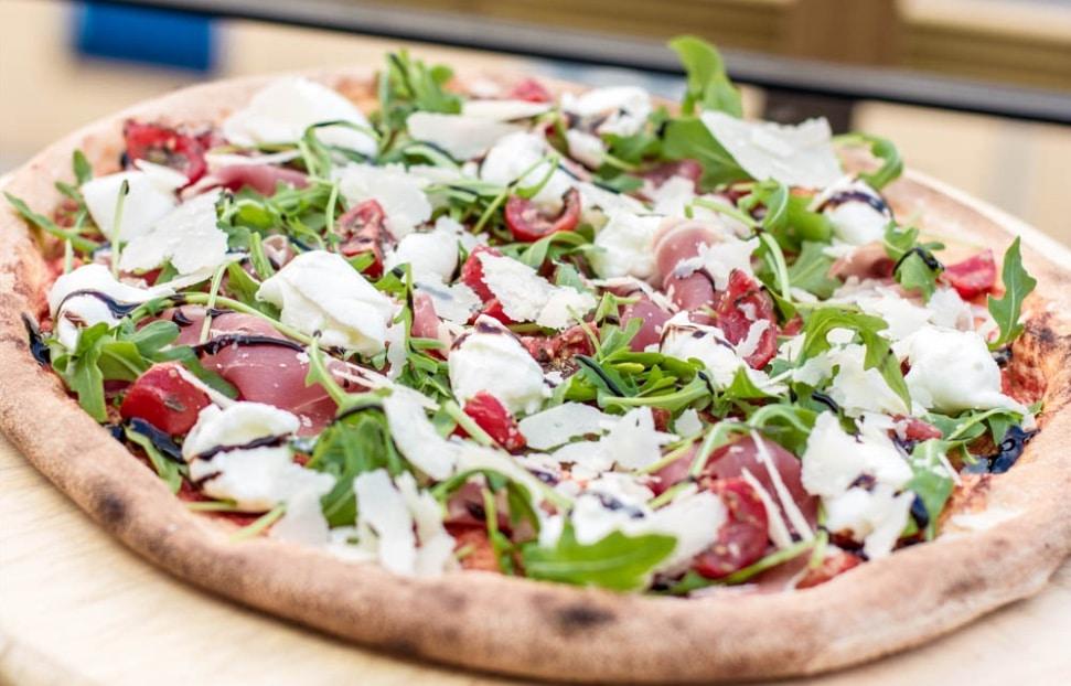mamamia pizza lyon