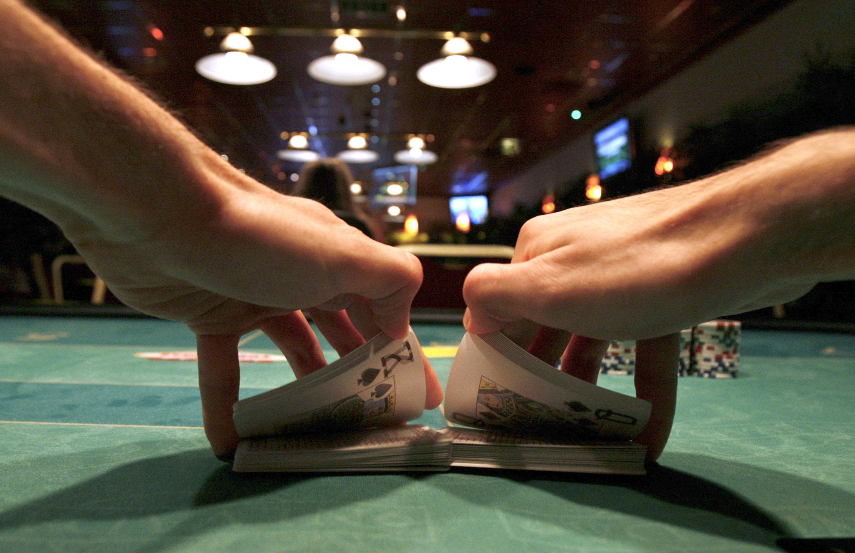 table-poker