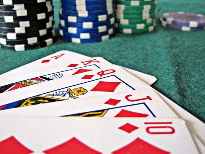 devenir un as du poker