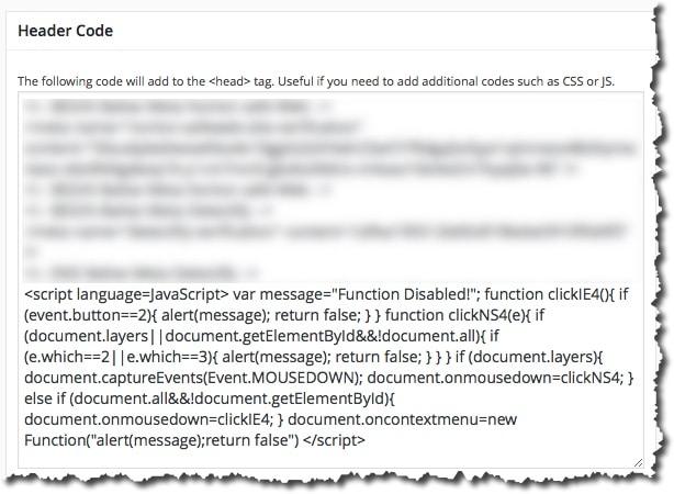 éditer vos fichiers de configuration directement avec WordPress