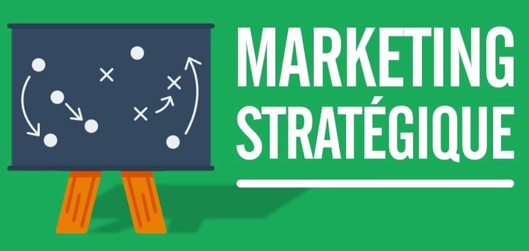 mettre en place votre stratégie de marketing sur Internet