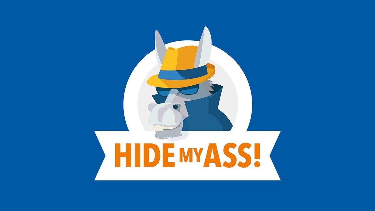 Le VPN HIDEMYASS ou HMA! pour les intimes.