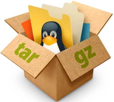 sauvegarder ses données sous Linux