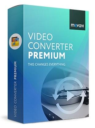 Movavi Video Converter convertisseur multimédia