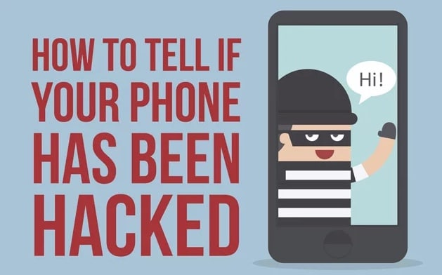 Is Someone Tracking Me? How to spot if your smartphone is