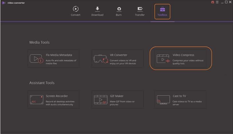 éditer vos vidéos, pour les modifier en profondeur avec Wondershare video converter ultimate