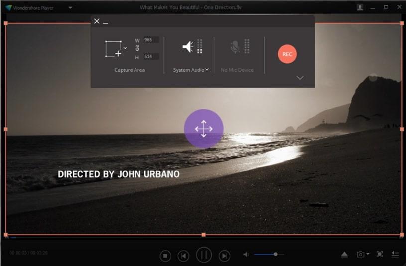 Compresser vos vidéos avec Wondershare video converter ultimate