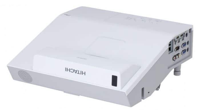 VidéoProjecteur Hitachi CP-AW3005