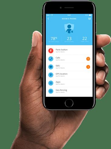 Mobilespy.net comprend plusieurs caractéristiques. Certaines de ses fonctionnalités sont uniques, vous permettant ainsi de surveiller discrètement votre conjoint.