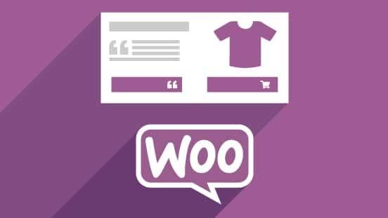 Woocommerce est une extension e-commerce, qui est gratuite, et que vous pouvez trouver sur le CMS WordPress