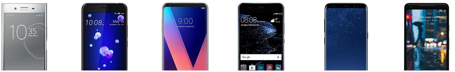 Cloner votre appareil Android.