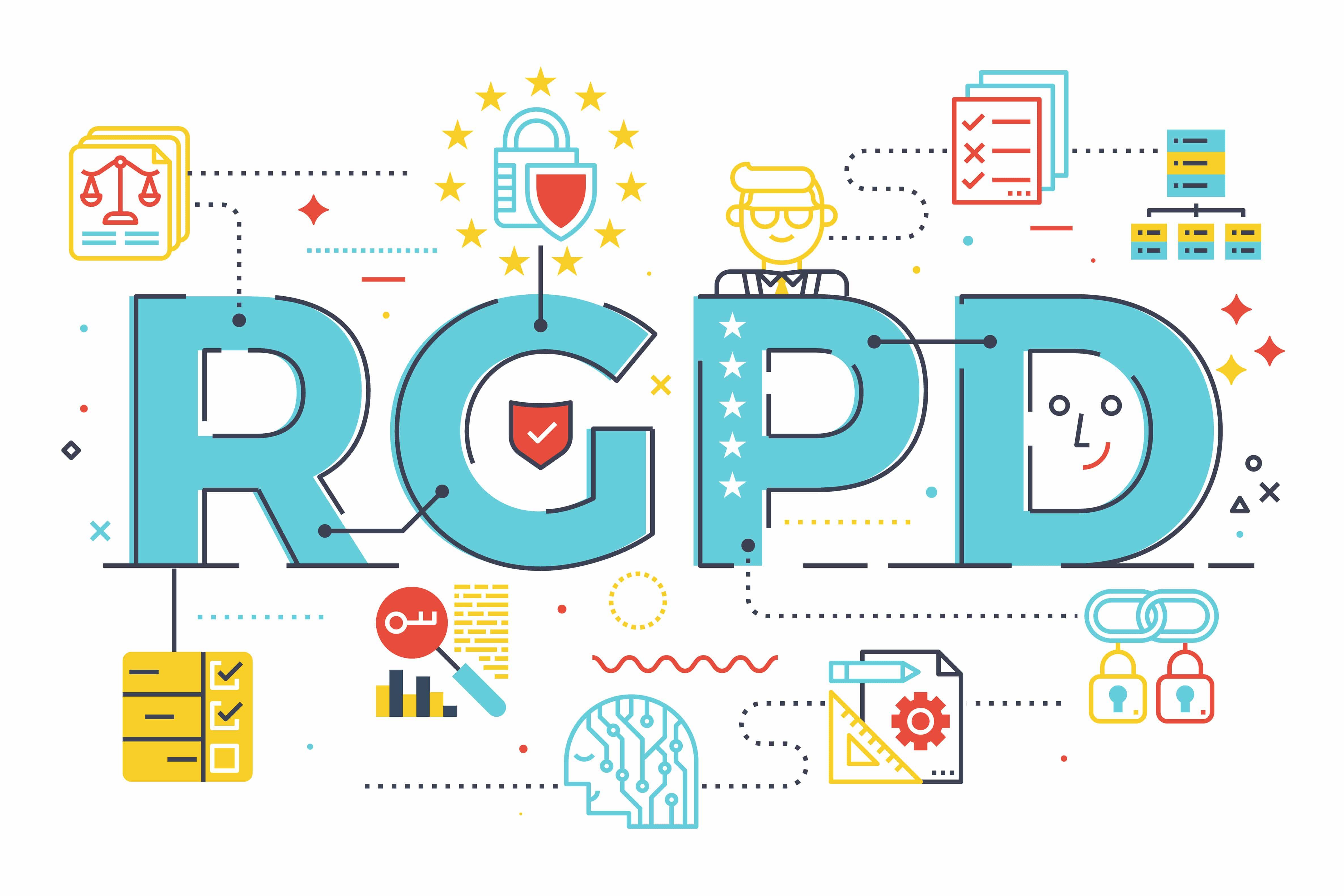 Le DPO RGPD pour faciliter le quotidien de chacun.