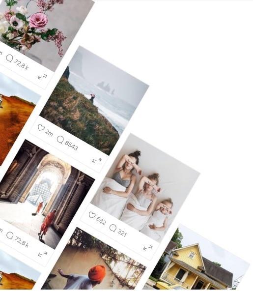 Assurez la promotion de votre compte Instagram avec Combin.