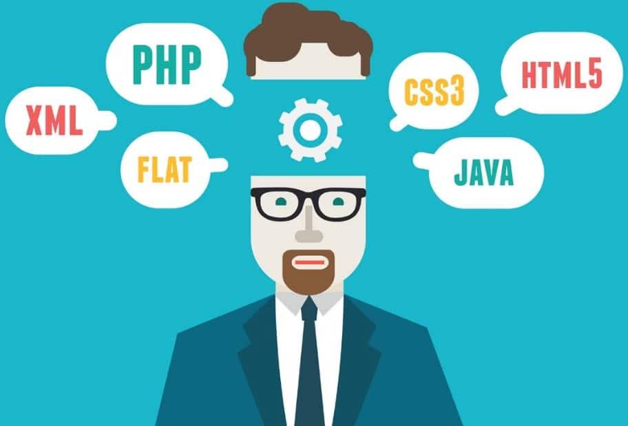 Développeur web.