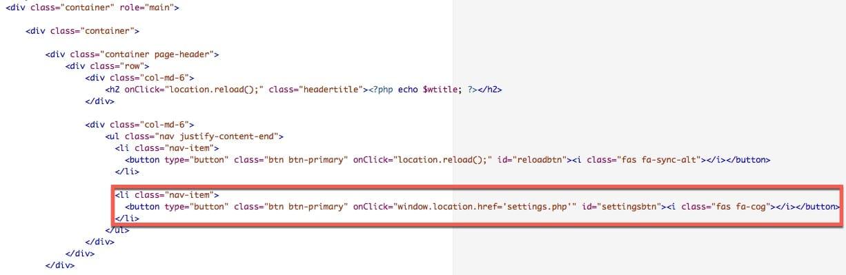 Vous pouvez modifier vous même le script SWMP en supprimant l'accès à des options voire ajouter des tests
