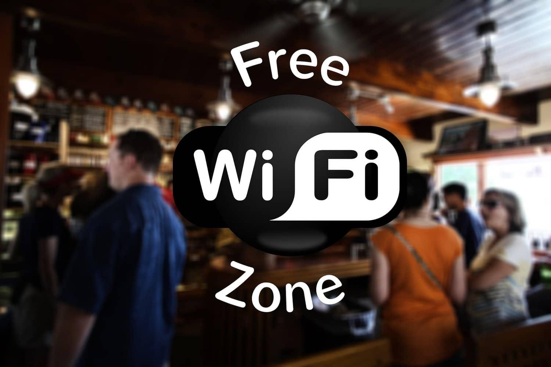 Quelles sont les failles des WiFi d'hôtels ?