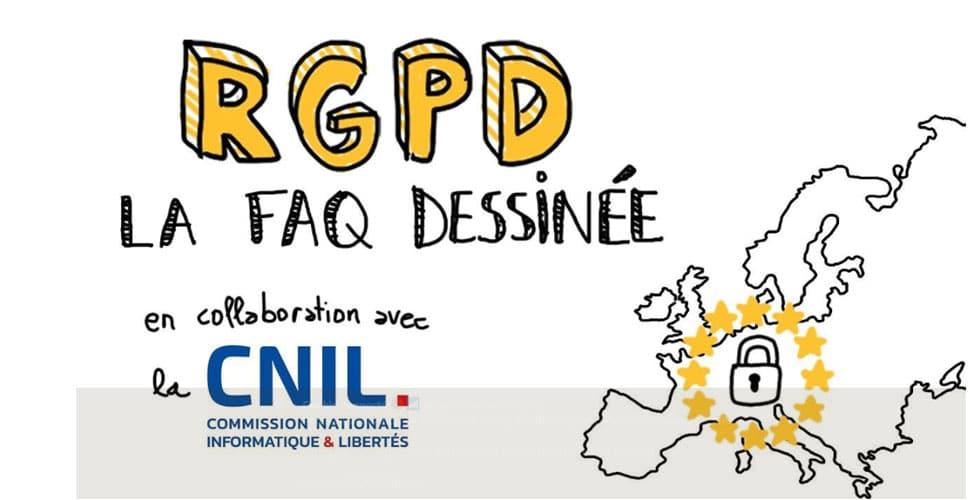 Les astuces pour protéger ses données au travail grâce au RGPD.