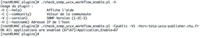 script PERL Check_snmp_uccx_serviceability_status.pl qui permet de superviser le statut des applications (=SVI) sur votre UCCX et d'afficher leur nombre
