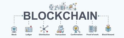 Blockchain: une technologique qui se veut fiable et sécurisée