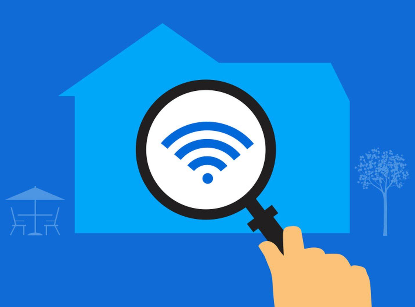 Renforcez la sécurité de votre réseau WiFi.
