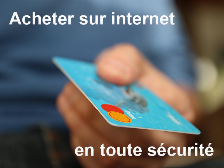 Ne pas consulter votre banque en cas de problème lors d'un achat en ligne