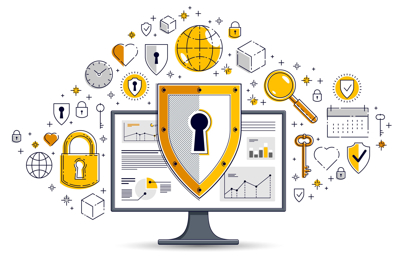 Les programmes antivirus sont de plus en plus performants et prennent rapidement en compte les nouvelles cybermenaces.