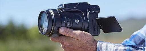 Qu'est-ce qu'un appareil photo bridge?