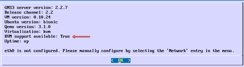 Activer la Nested Virtualization (ou virtualisation imbriquée) sur QNAP QTS.