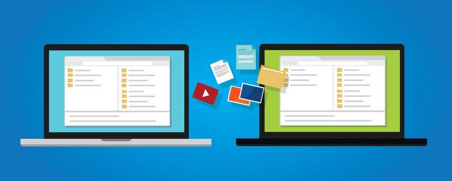 Qu'est-ce que le partage de fichiers ?