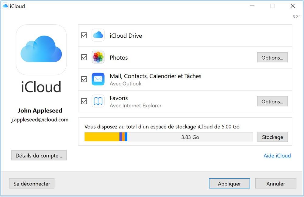 Restaurez l'accès à vos fichiers depuis un iPad Pro grâce à iCloud