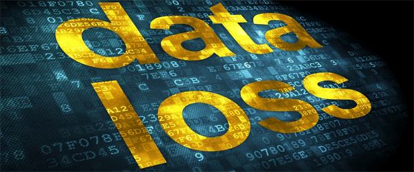 Les conséquences en cas de perte de données informatiques