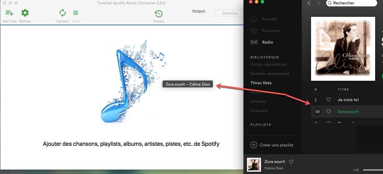 Télécharger vos musiques Spotify sans abonnement premium ?
