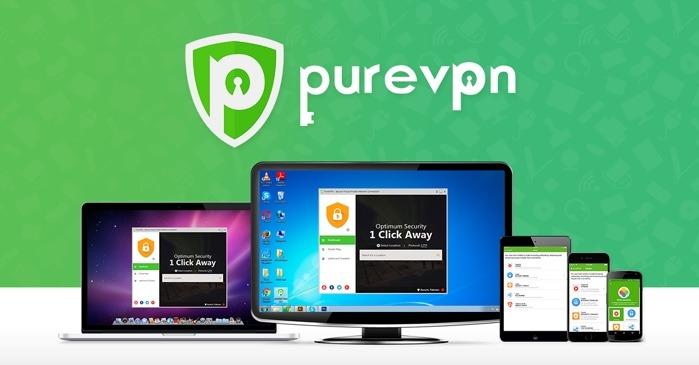 Choisir PureVPN est un gage de sécurité.