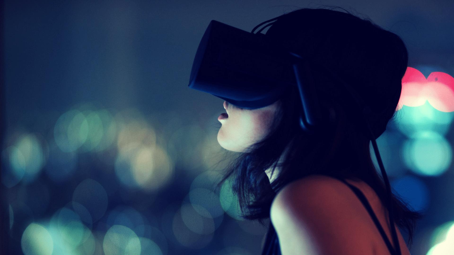 L'effet du toucher et la réalité virtuelle