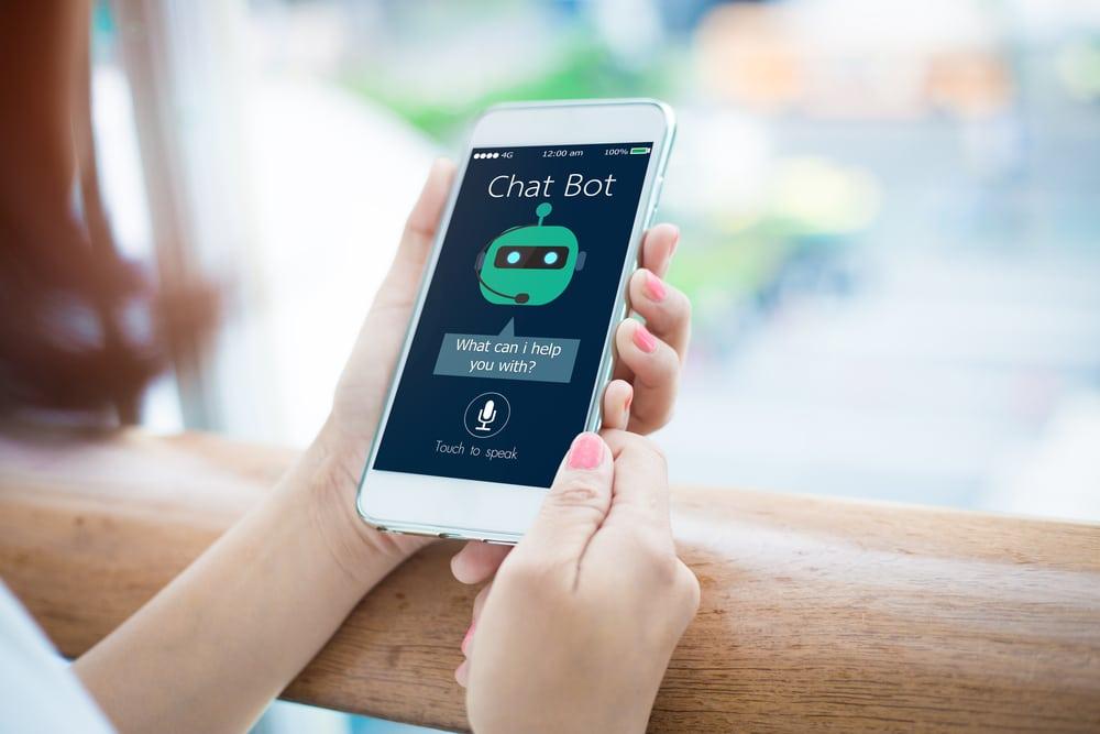 chatbots et rencontres en ligne