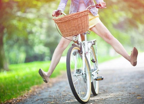Pourquoi se déplacer à vélo ?