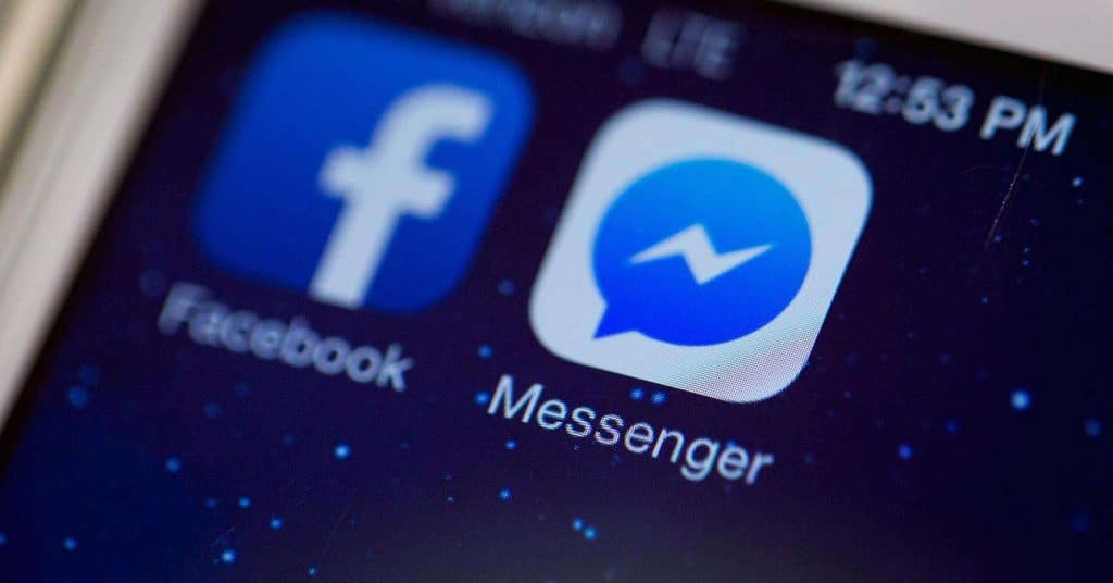 Lire les messages Facebook d'un autre, c'est bien ou pas?