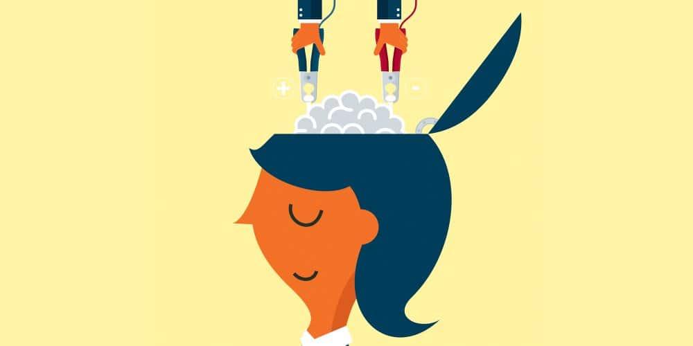 stimuler votre cerveau avec le maquettage
