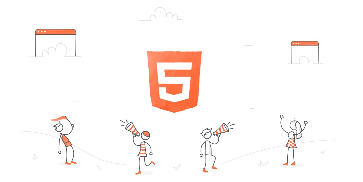 Le langage HTML5 est plébiscité par les développeurs