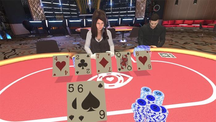 Fonctionnalités additionnelles d'un casino virtuel