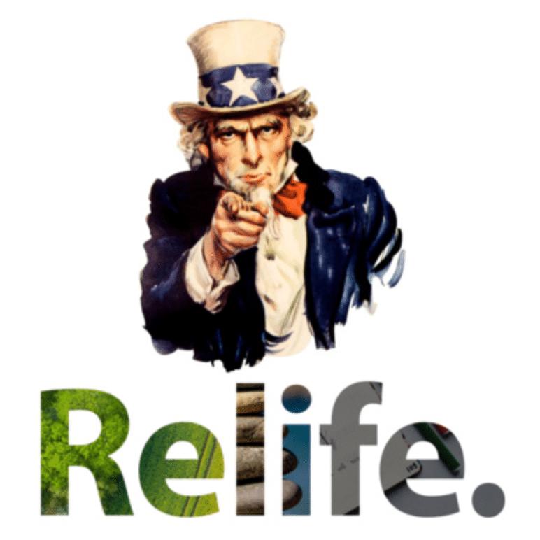 ReLife, le podcast qui fait réfléchir