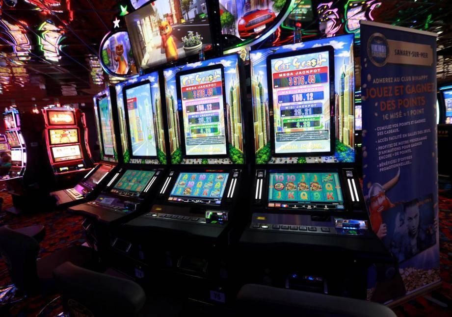 démarrons bien le confinement avec les casinos en ligne