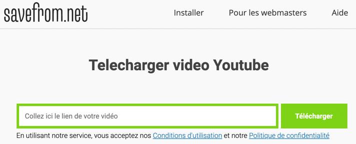 Le convertisseur YouTube le plus rapide.