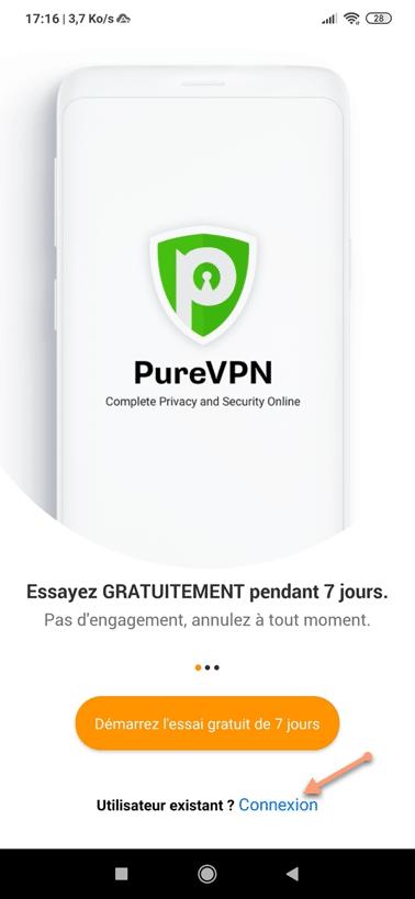Offre spéciale Noël pour le VPN PureVPN