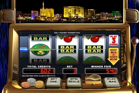 L'industrie des casinos développe des jeux toujours plus exaltants
