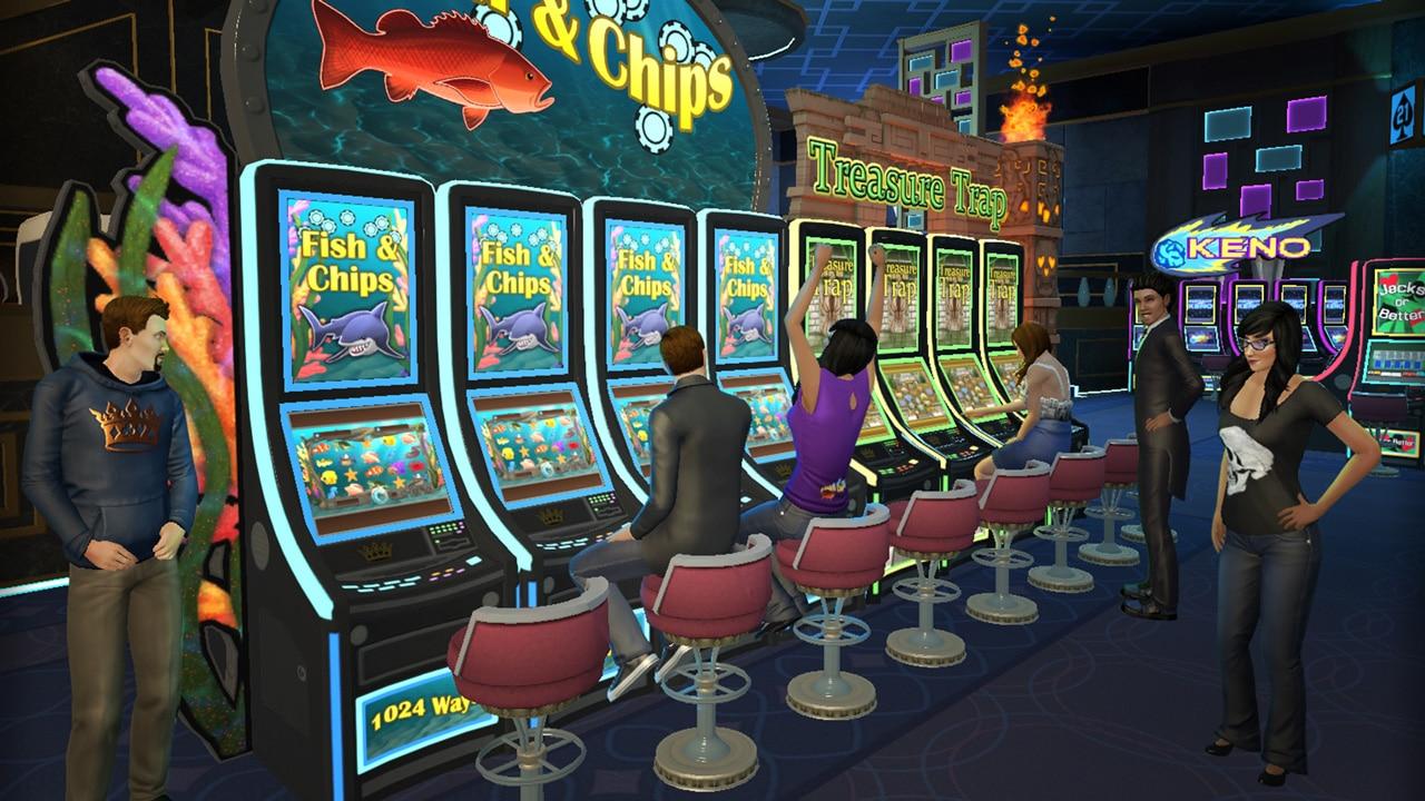 La technologie au service de la satisfaction des joueurs de casino en ligne