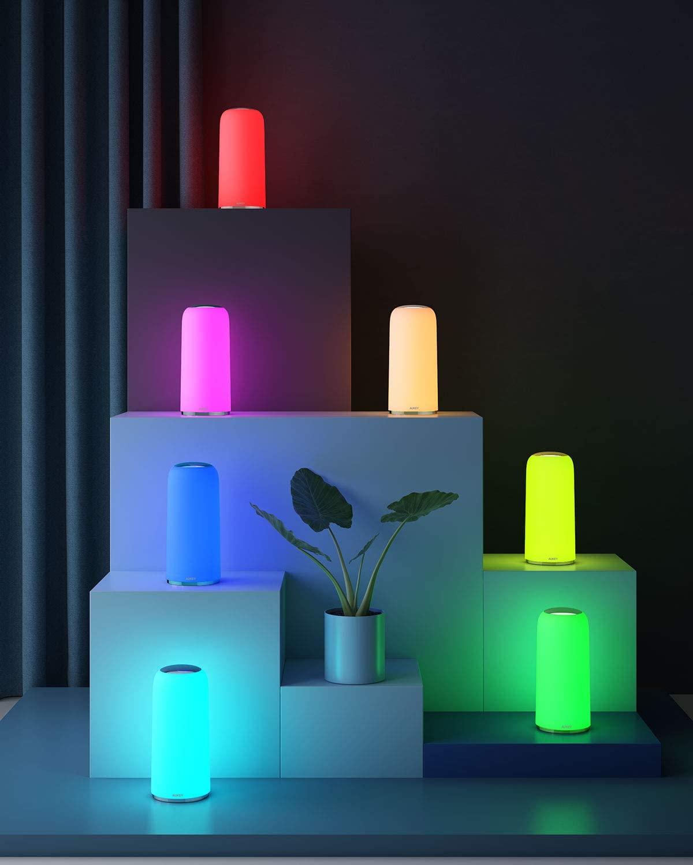 Affichage RGB