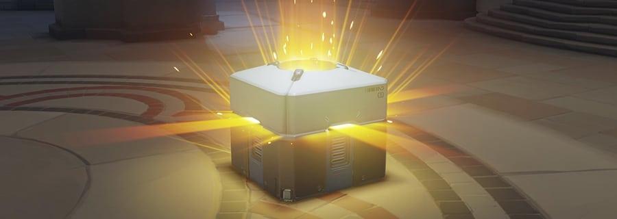 Les boîtes de butin disparues dans Overwatch 2 ?